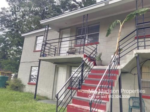 505 Davis Ave #C Photo 1