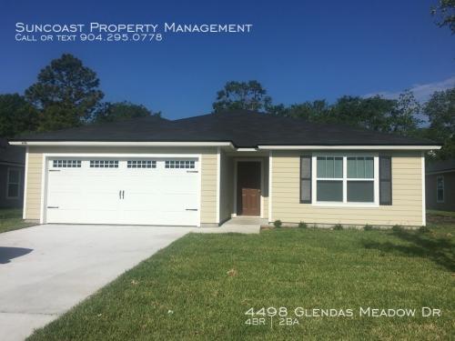 4498 Glendas Meadow Drive Photo 1