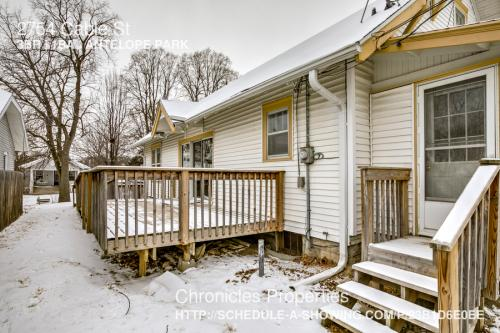 2754 Cable Street Photo 1