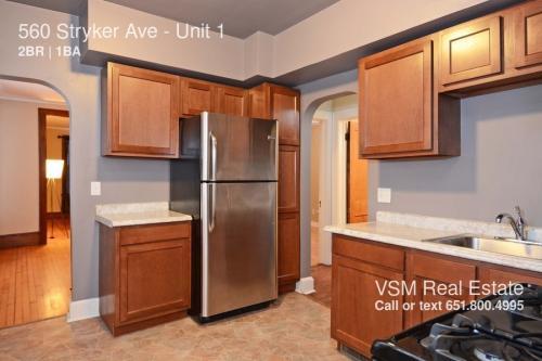 560 Stryker Avenue #1 Photo 1