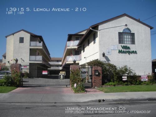 13915 S Lemoli Avenue #210 Photo 1