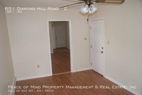 651 Diamond Hill Road #2 Photo 1