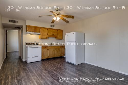 1301 W Indian School Road #1301 W INDIAN SCHOOL Photo 1