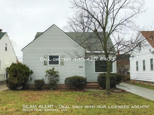 5518 Oakwood Avenue Photo 1