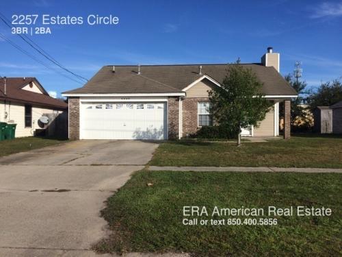 2257 Estates Circle Photo 1
