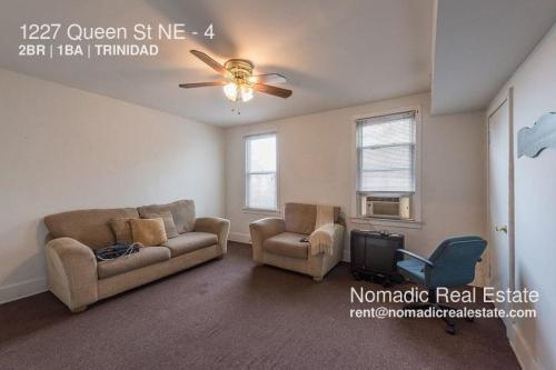 1227 Queen Street NE #4 Photo 1