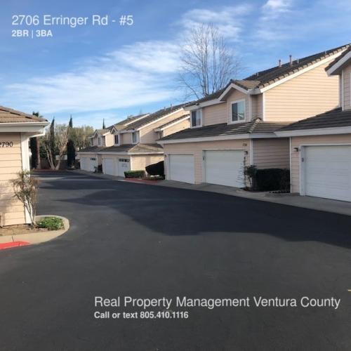 2706 Erringer Road #5 Photo 1