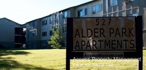 527 Alder Street #C203 Photo 1