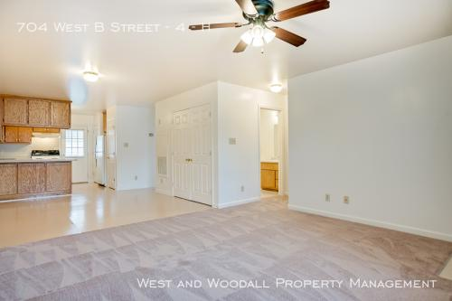 704 W B Street Photo 1