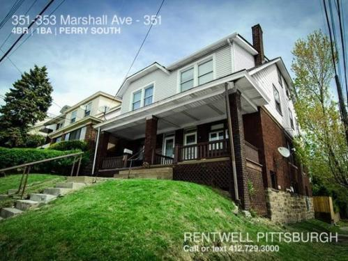 351-353 Marshall Avenue #351 Photo 1