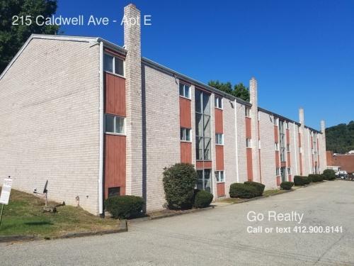 215 Caldwell Avenue #E Photo 1