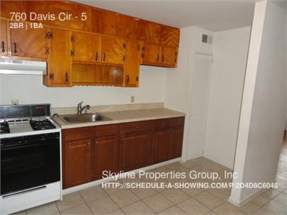 760 Davis Circle #5 Photo 1