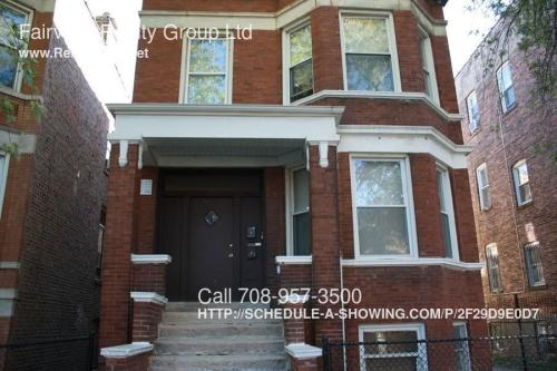 1521 S Springfield Avenue #1 Photo 1