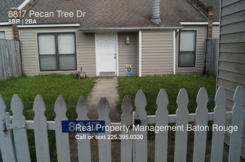 8817 Pecan Tree Drive Photo 1