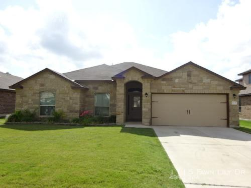 1115 Fawn Lily Drive Photo 1