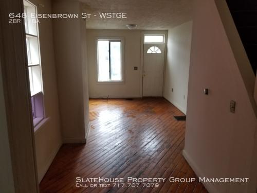 648 Eisenbrown Street #WSTGE Photo 1