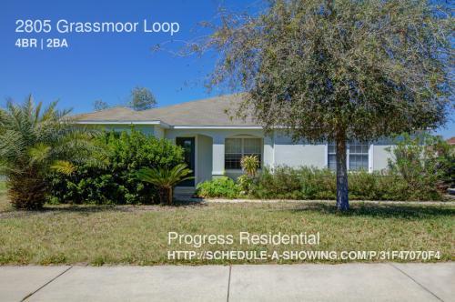 2805 Grassmoor Loop Photo 1