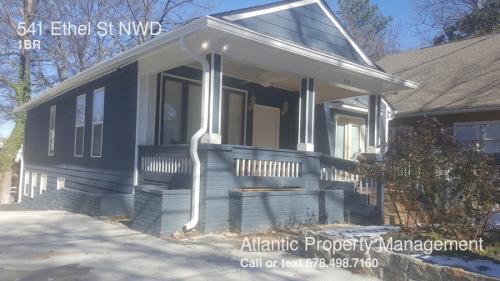 541 Ethel Street Nwd Photo 1