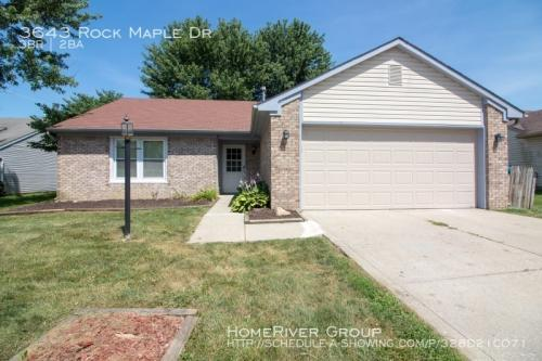 3643 Rock Maple Drive Photo 1