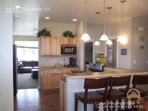 3816 Galloway Street Photo 1