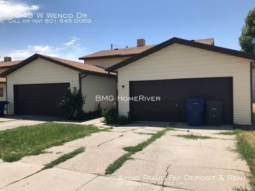 1045 W Wenco Drive Photo 1