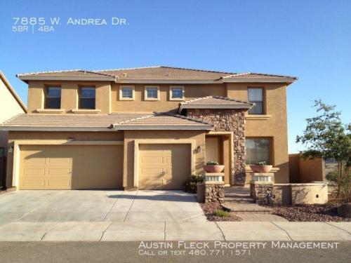 7885 W Andrea Drive Photo 1
