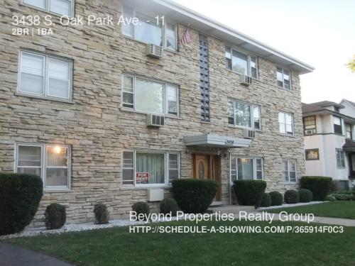 Apartments For Rent In South Berwyn Il