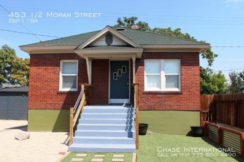 453 1/2 Moran Street Photo 1