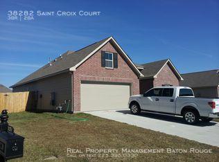 38282 Saint Croix Court Photo 1