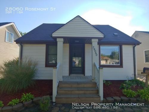 28060 Rosemont Street Photo 1