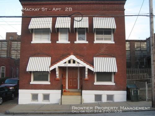 1114 Mackay Street #2B Photo 1