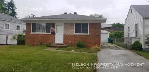 22510 Cushing Avenue Photo 1