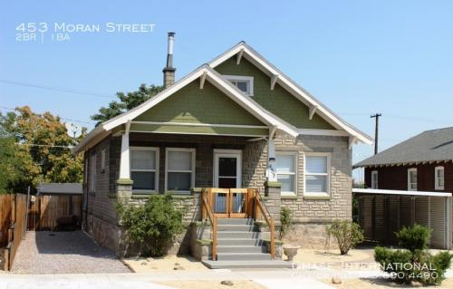 453 Moran Street Photo 1