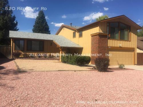 520 Red Cliff Road Photo 1