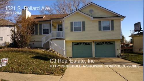 1521 S Pollard Avenue Photo 1