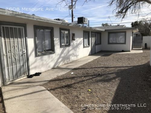 2608 Mesquite Avenue Photo 1