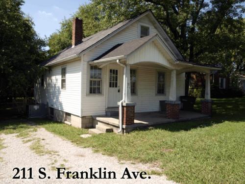 211 S Franklin Avenue Photo 1