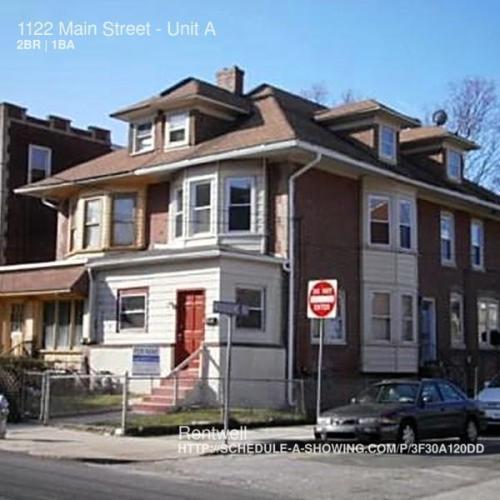 1122 Main Street #A Photo 1