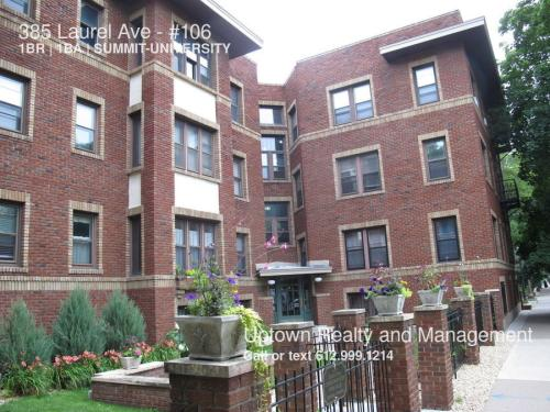 385 Laurel Avenue #106 Photo 1