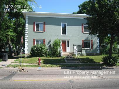 1422 26th Avenue N #4 Photo 1