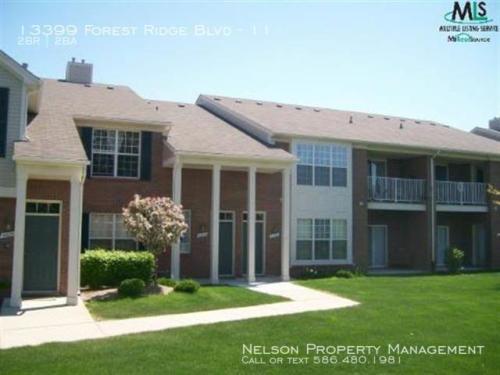 13399 Forest Ridge Boulevard #11 Photo 1