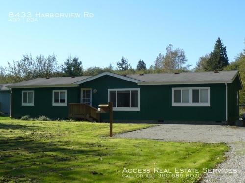 8433 Harborview Road Photo 1