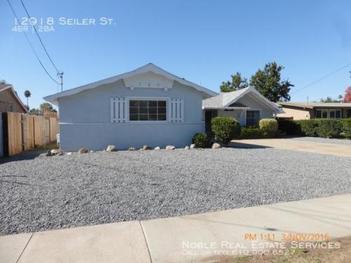 12918 Seiler Street Photo 1