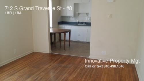 712 S Grand Traverse Street #8 Photo 1
