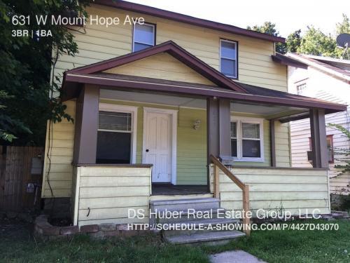 631 W Mount Hope Ave Photo 1