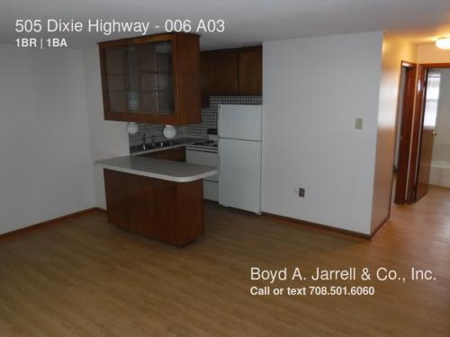 505 Dixie Highway Photo 1