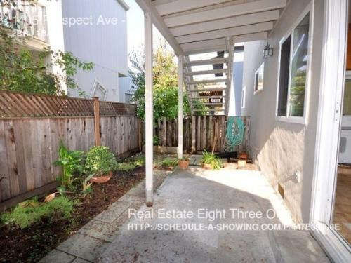 1405 Prospect Avenue #2 Photo 1