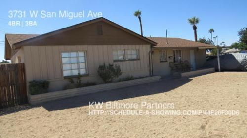 3731 W San Miguel Ave Photo 1