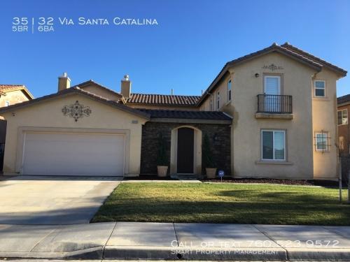 35132 Via Santa Catalina Photo 1