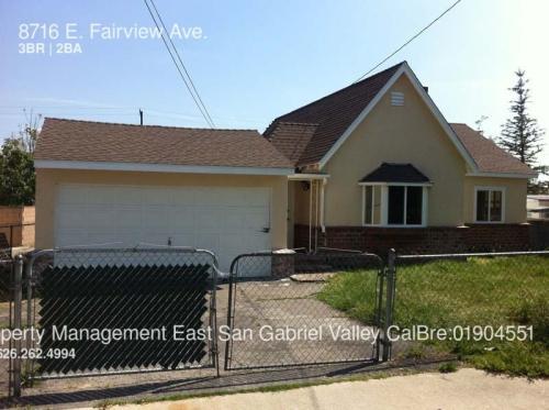 8716 E Fairview Ave Photo 1